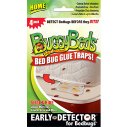Buggy Beds