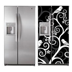 Fridge Fronts
