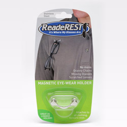 Readerest Specsecure