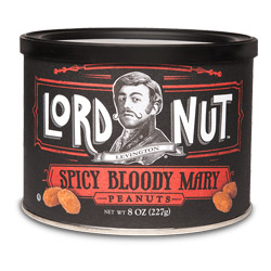 Lord Nut Levington