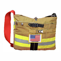 Fire Fighter Turn Out Bags